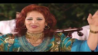 Jamal Zerhoun Avec Khadija Margoum ( ALBUM COMPLET ) KASSI FRID    Maroc,chaabi,nayda, شعبي مغربي
