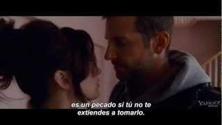 El Lado Bueno De Las Cosas/Los Juegos Del Destino Official Trailer HD Subtitulado al Español