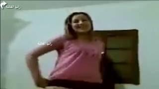 رقص منزلي مغربي 2016