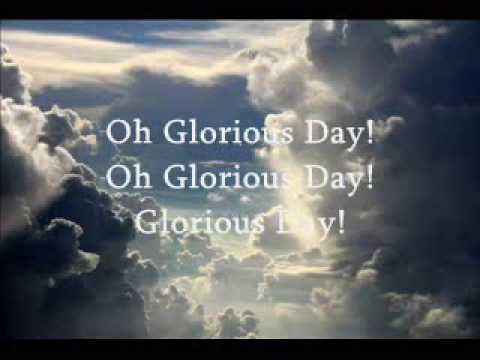 Glorious Day Living He loved me Casting Crowns