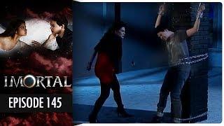 Imortal - Episode 145