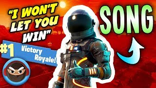 FORTNITE SONG