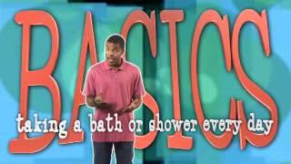 Hygiene video for Kids