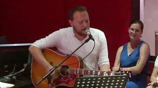 Oldelaf chante Bérénice