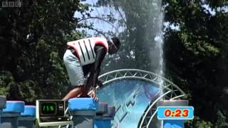 Total Wipeout - Series 3 Episode 7