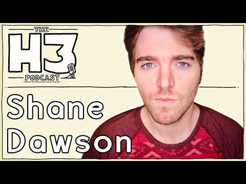H3 Podcast 52 Shane Dawson
