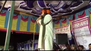 Krishan Kumar Gurjar LIVE SPEECH