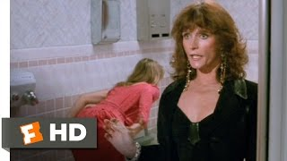 Delirious (1991) - Nervous, Huh? Scene (2/12) | Movieclips