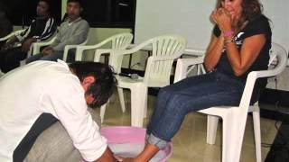 E' giusto fare la lavanda dei piedi nelle chiese?