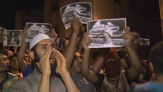 Tensions au Maroc: