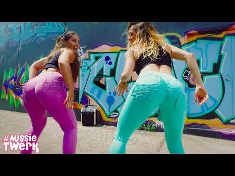 Xxx Mp4 Twerk Freestyle By DHQ Kris Moskov Dizzy Fitness From AussieTwerk Big Yamo La Batea 3gp Sex