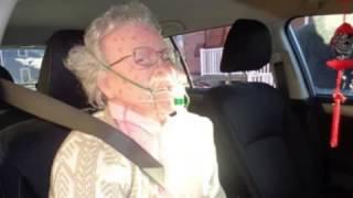 O manequim de uma mulher congelada que enganou a polícia de Nova York