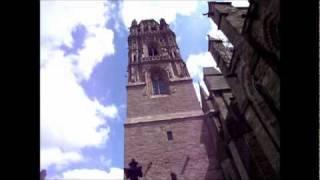 Cloches de la cathédrale de Rodez, le Plenum - 1