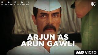 Arjun Rampal as Arun Gawli | Arjun Rampal | Aishwarya Rajesh | 8 Sept