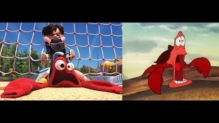 Disney Pixar Cars 3 Lou Easter Eggs & Hidden Secrets