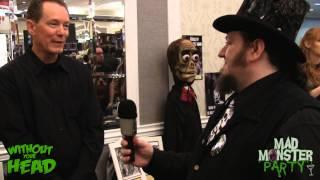 Ron Chaney Interview - Grandson of Lon Chaney Jr.