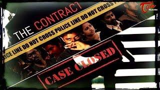 The Contract - Award Winning Short Film || Telugu Short Film 2017 || By K Srinivas Mohan