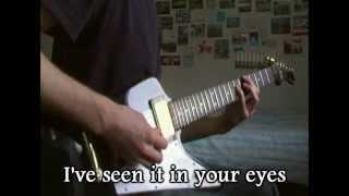Motorhead - Ace of Spades (Cover + lyrics)
