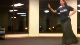 Shouts of Joy & Roni Roni Medley - Messianic Dance