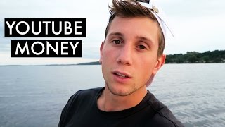 7 WAYS TO MAKE MONEY ON YOUTUBE