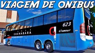 Motorista de Ônibus - Euro Truck Simulator 2