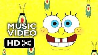 The SpongeBob Movie: Sponge Out of Water Music Video -