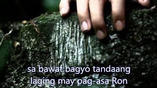 Hagdan - Ron Henley feat. Kat Agarrado (Official Music Video with lyrics)