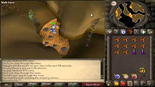 Rs 2007- Iron Dragons- Slayer Guide