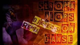 Stromae - Alors On Danse (DJ Erez-S 2010 Remix)