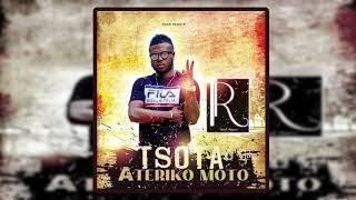 TSOTA -  Ateriko moto [ANIMATION] (Official Audio 2018)