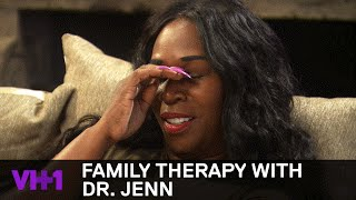 Sister Patterson Blames New York For the Riot Against Her | Family Therapy With Dr. Jenn