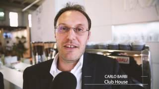 Bazzara Coffeebooks - Carlo Barbi (Club House)