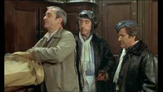 la 7ème compagnie au clair de lune 1  (1977)