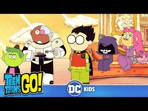 Xxx Mp4 Teen Titans Go Teen Titans Reboot DC Kids 3gp Sex