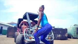 Rampee - Oona Gbormor ft. Ikonz | GhanaMusic.com Video