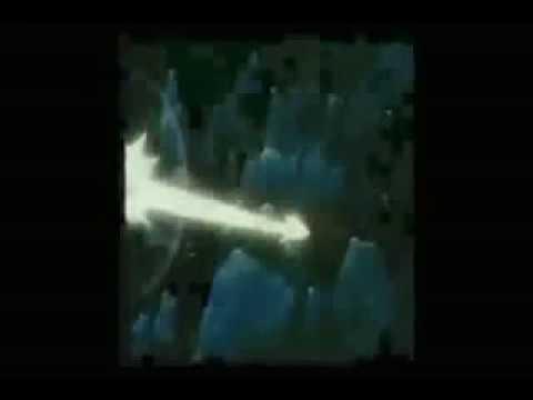 Dragon ball AF video del futuro