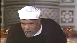 الفرق بين شهوة النفس والشيطان   الشيخ محمد متولى الشعراوى