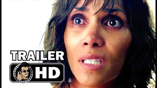KIDNAP Trailer #2 (2017) Halle Berry Action Movie HD