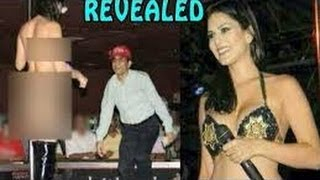 Sunny Leone's STRIP DANCE pictures not fake!