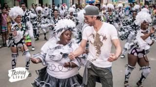 Enrique Iglesias Adelanta su Nuevo Video Musical