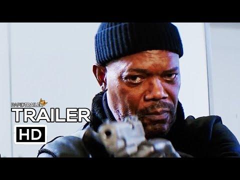 Xxx Mp4 SHAFT Official Trailer 2019 Samuel L Jackson Action Movie HD 3gp Sex
