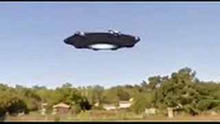 2017 latest EVIDENCE OF ALIEN UFO S EXIST PART 1 IF YOU DONT BELIEVE WATCH THIS !