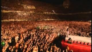 Vasco Rossi - Vita spericolata - live (HD)