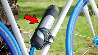 5 CRAZY BIKES GADGETS YOU HAVE TO SEE TO BELIEVE