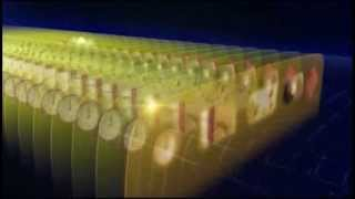 TIME is an ILLUSION according to EINSTEIN - (the space-time continuum)