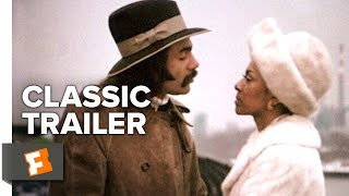 Super Fly (1972) Official Trailer - Ron O'Neal, Sheila Frazier Movie HD