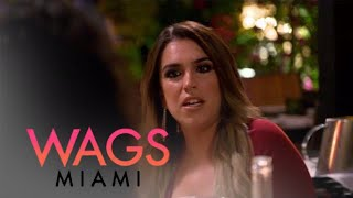 WAGS Miami   Astrid Gets Called Out for Dating Two Guys   E!