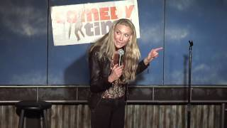 Maria Herman: The Lucky One (Stand Up Comedy)