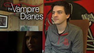 The Vampire Diaries - Season 1 Episode 2 (REACTION) 1x02
