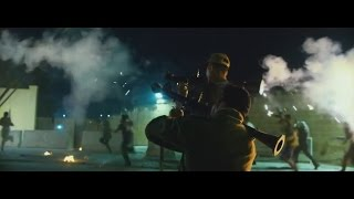 13 Hours: The Secret Soldiers of Benghazi - US Compound Attack (HD)